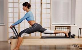 Hebraica - Pilates
