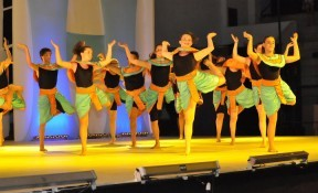 Hebraica - Dança Israeli