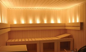 Hebraica - Sauna