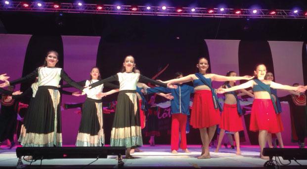 Festiva de Dança 2014