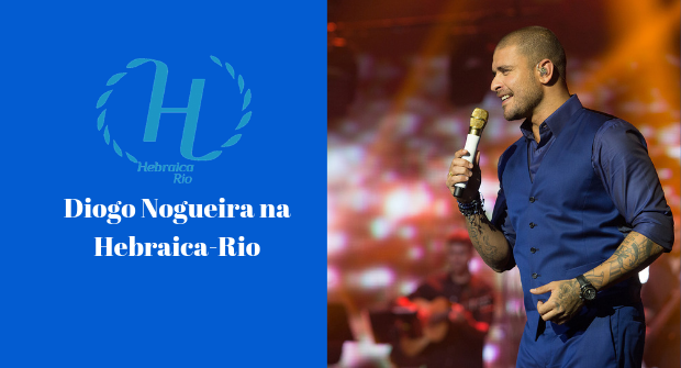Aniversário da Hebraica-Rio